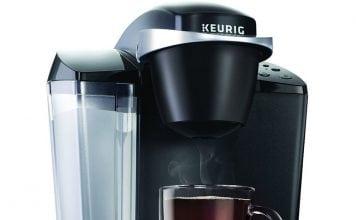 Coffee Maker Black Friday : Home & Garden - 3/4 - Dubai Chronicle