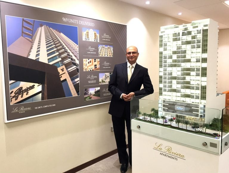 Jumeirah Village Circle set to become home of luxury apartments