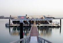 Yacht Charter Introduces High Tea At Sea Dubai Chronicle