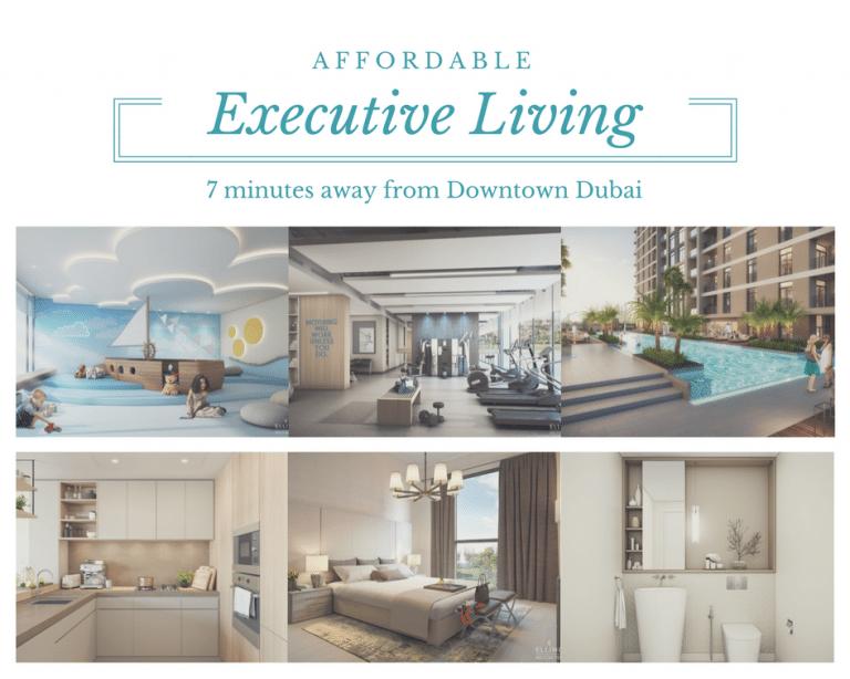 On The Market: Apartments Near Downtown Dubai