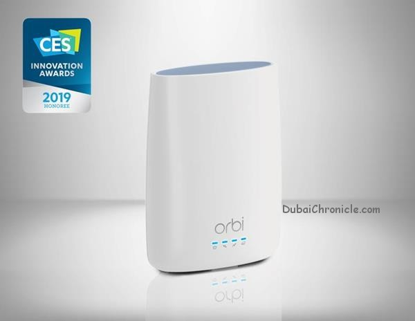 Best Wifi Router 2019 For Home The Best Wi Fy System in 2019, CES