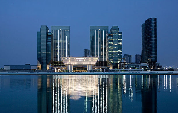 Abu Dhabi Securities Market