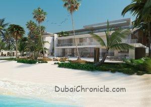Beachfront Land Plot in Dubai
