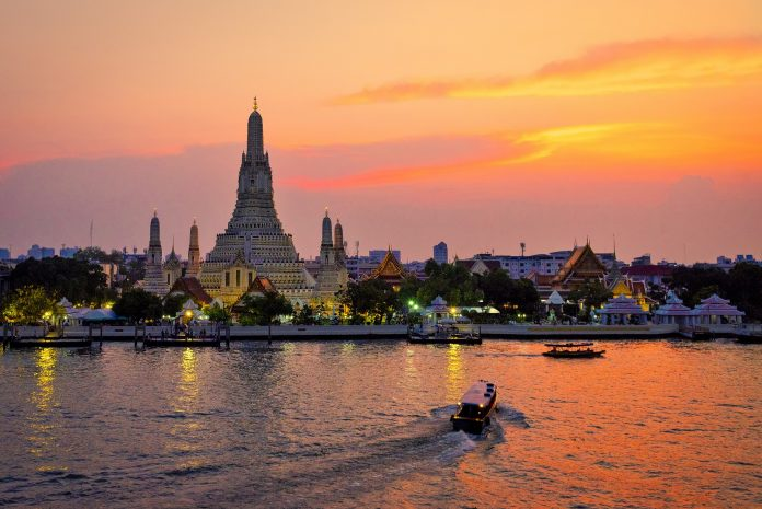 Tourism Authority of Thailand Brings Thailand to The World… Virtually