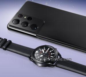 Galaxy S21 Series 5G