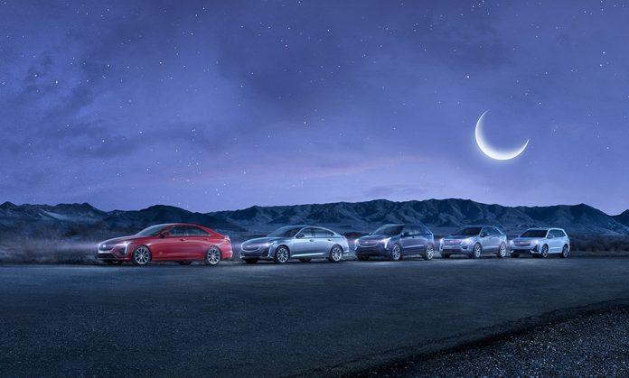 Cadillac cars Ramadan offer