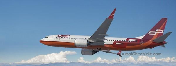 Dubai Aerospace Enterprise (DAE) today announced the aircraft lessor is growing its 737 MAX portfolio