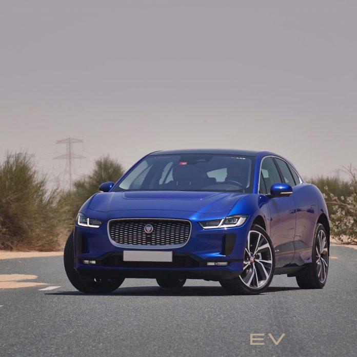 EV LAB Launches UAE's First EV Cars & Coffee Community