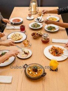 GIA Welcomes Ramadan In True Italian Style