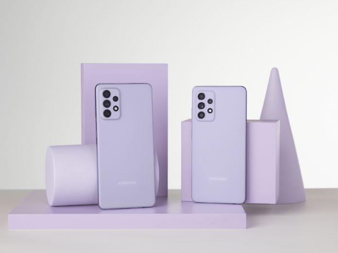 Galaxy A52_A72_Violet