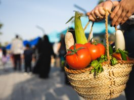 The Arada Foundation has announced the launch of a Ramadan initiative that will see 4,000 boxes of healthy, fresh produce picked straight from Emirati farms.