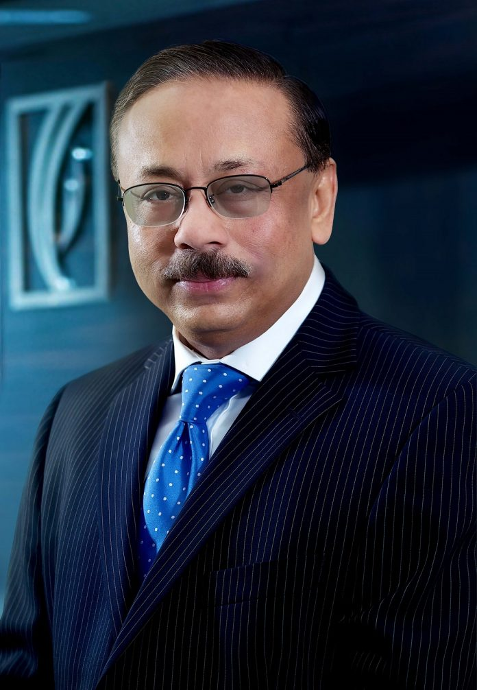 Suvo Sarkar, Senior Executive Vice President and Head of Retail Banking and Wealth Management, Emirates NBD