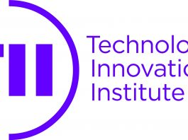 Technology Innovation Institute Logo