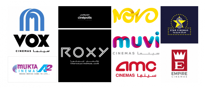 Nine cinema exhibitors across the Gulf Cooperation Council (GCC) have joined forces