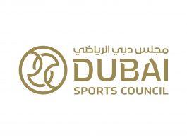 Dubai Sports Council Logo