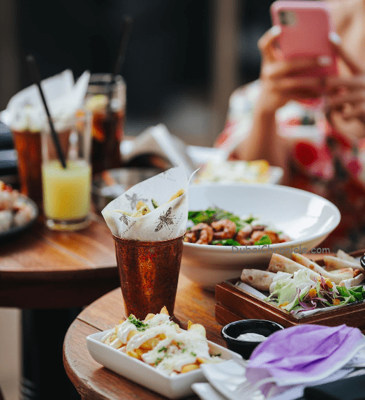 Enjoy a mouth-watering 3-course meal from Soho Garden's all-new Evening Set Menu