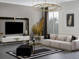 HIVE Furniture Show Debuts In Dubai