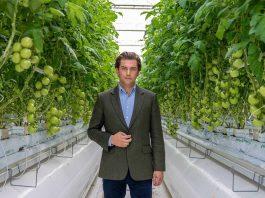 Al Dahra BayWa, a leading UAE-based sustainable agribusiness company