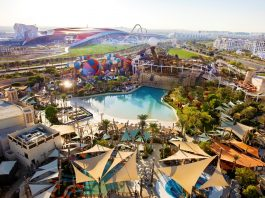 Yas Waterworld is Offering an Exciting Internship This Summer