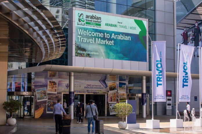 A View of the Arabian Travel Market