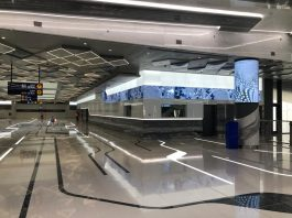 to make Expo 2020 a success, Pixcom Group of Companies has installed LED digital signages across new metro stations enroute 2020.