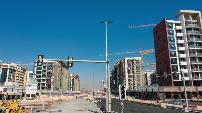 Azizi Developments, a leading private developer in the UAE has announced the swift progress of the infrastructure at Riviera.