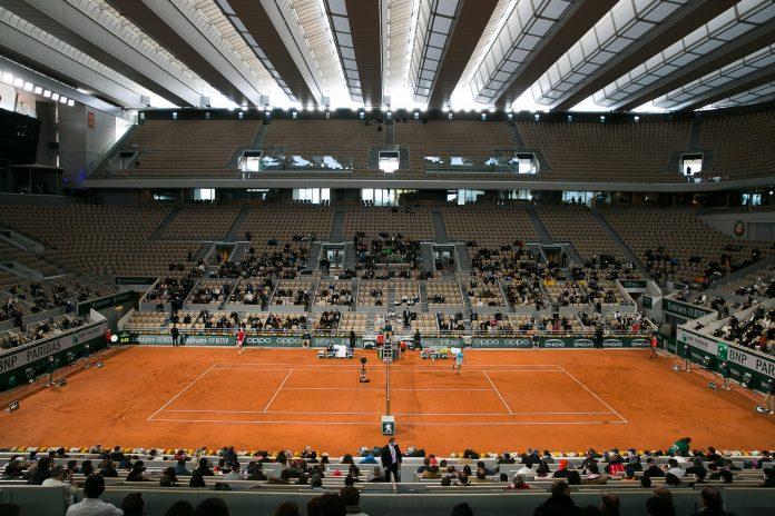 Emirates returns to Roland-Garros 2021