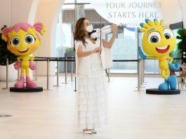 24th edition of the Dubai Summer Surprises (DSS)