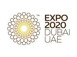 Logo of Expo 2020 Dubai