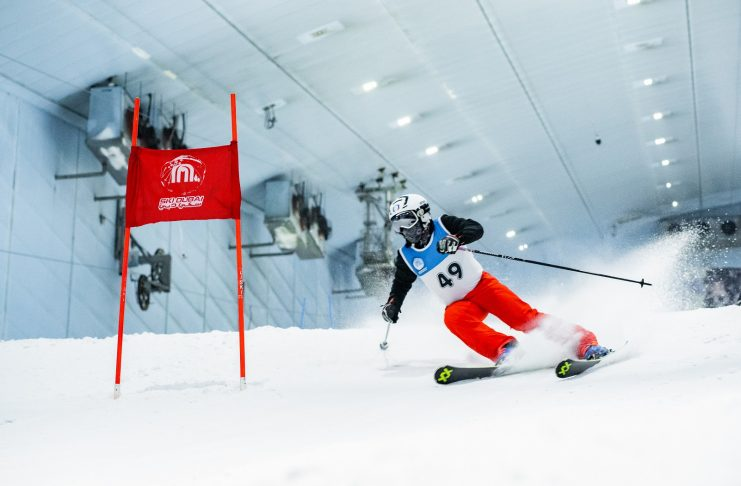 The United Arab Emirates has been ratified as an Associate Member of the International Ski Federation, following a vote by member countries.