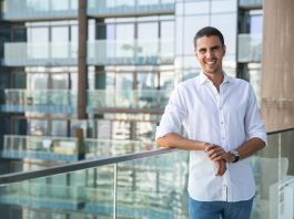 Stefan Toubia - Founder and CEO of Raayi