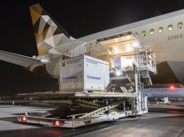 Abu Dhabi Is The First Location Globally To Receive The First Shipment Of The New Revolutionary Anti-COVID 19 Medication