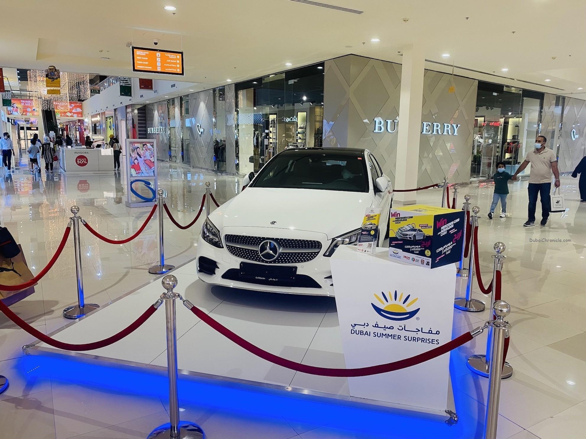 Dubai Festivals and Retail Establishment (DFRE) has teamed up with Idealz for the 24th edition of Dubai Summer Surprises (DSS).