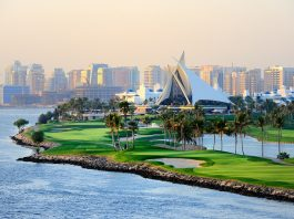 The Asia-Pacific Golf Confederation (APGC), the Masters Tournament and The R&A announced that the 12th Asia-Pacific Amateur Championship.