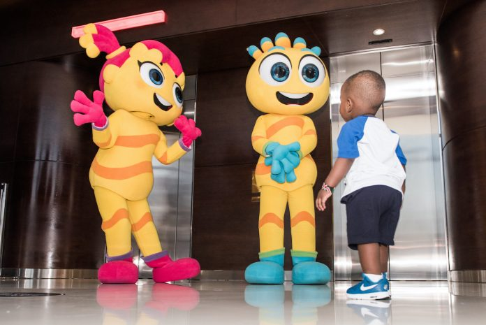 The latest edition of Dubai Summer Surprises (DSS) is now in full swing