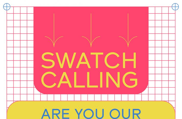 Swatch, the official timing provider of Expo2020, is calling upon artists