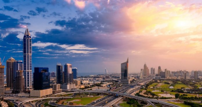 Dubai Office Market Remains Strong Due to Government Support and Economic Recovery