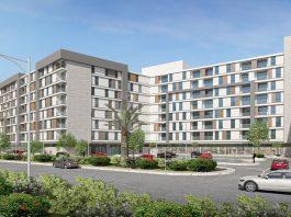 "Union Properties PJSC reveals ""Motor City Views"" project"