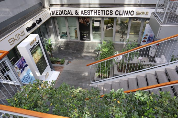 Idoneus & Skin111 ink historic deal making it the first clinic to accept the cryptocurrency.