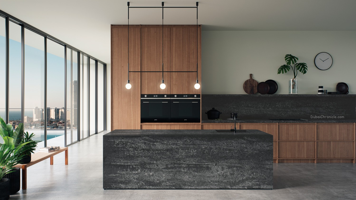 Glaze Granite & Marble,the UAE's largest marble importer, has been appointed as a distributor ofCaesarstoneQUARTZsurfaces.