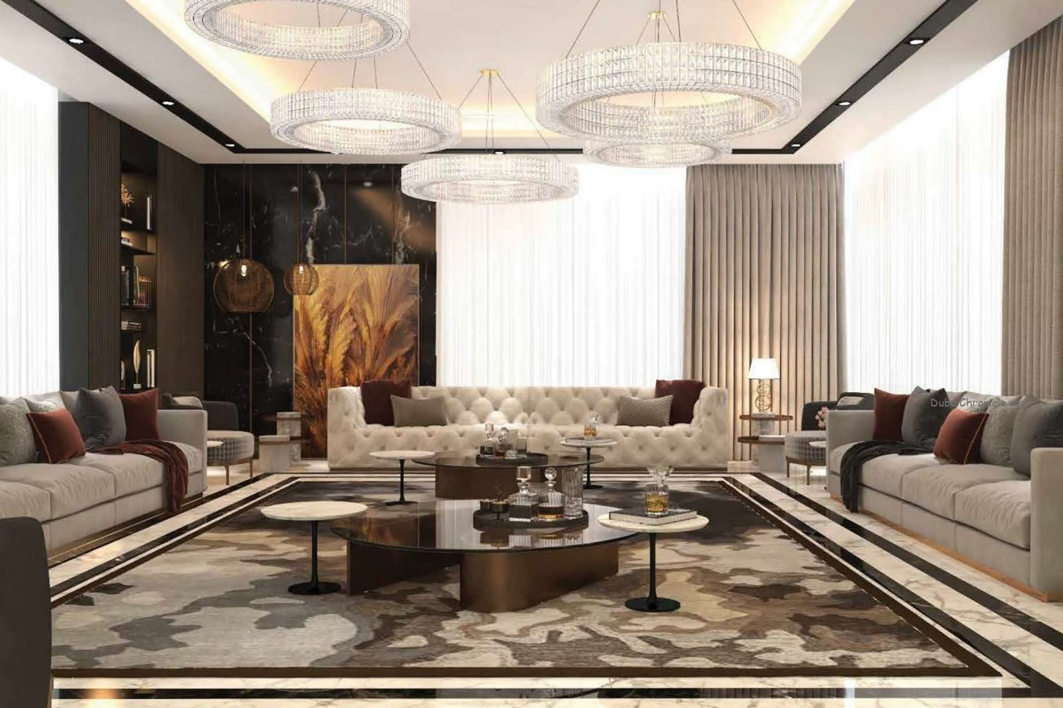 Art Deco Design is renowned for their superior work in all areas of interior and architectural design.