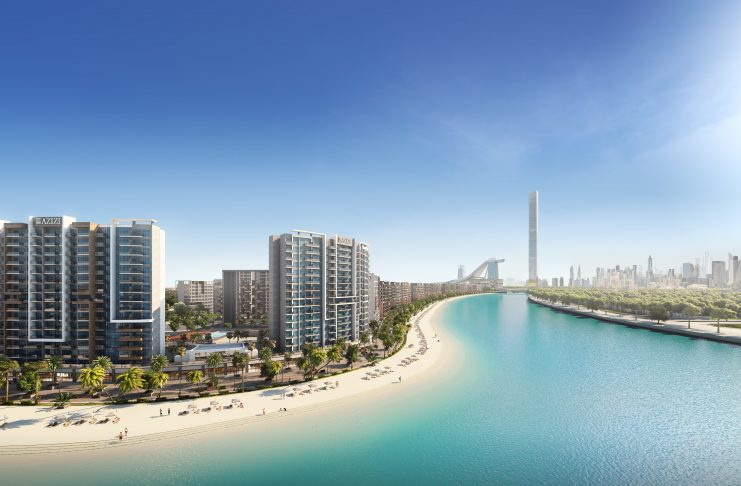 Azizi Developments, a leading private developer in the UAE, has reported a surge in the number of Indian and Pakistani buyers.