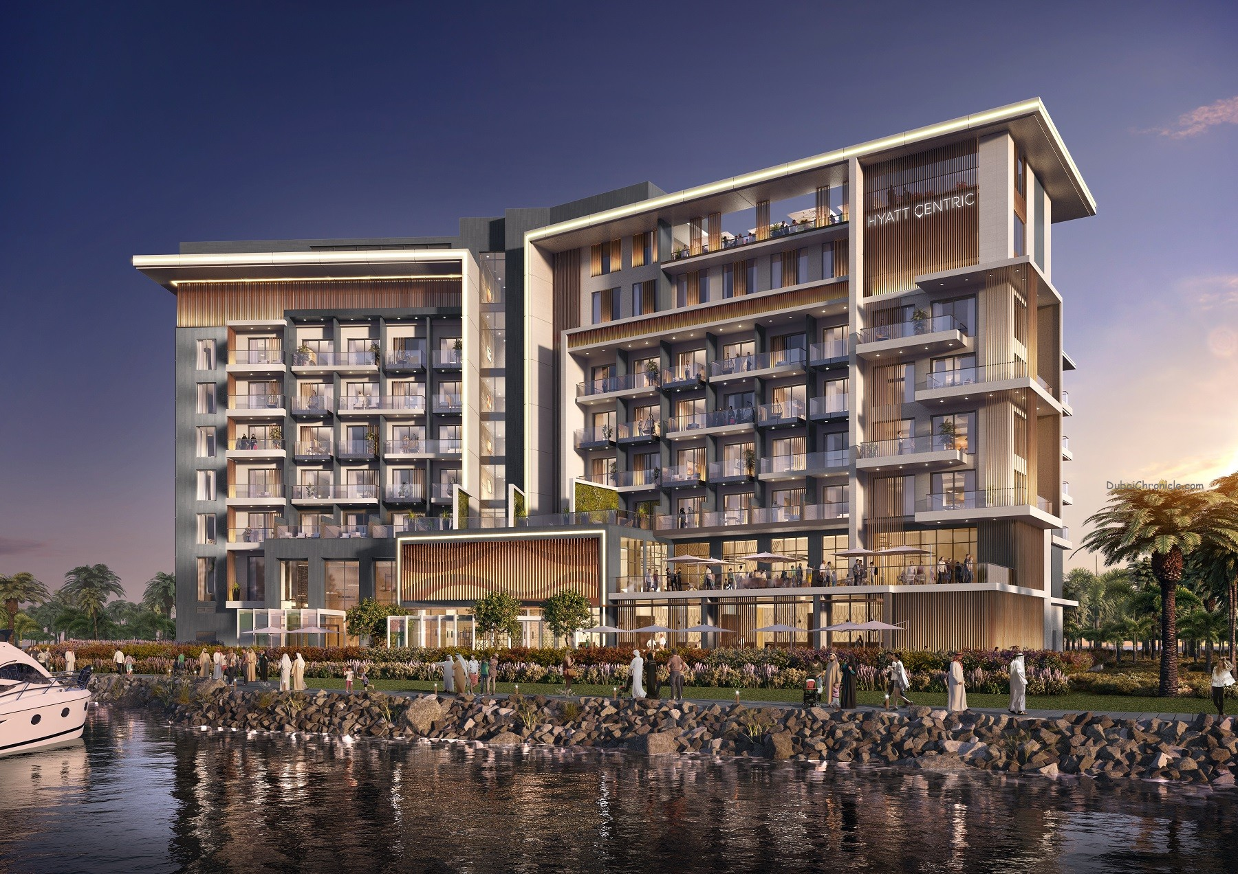 wasl Hospitality and Leisure Sets to Add Four New Hotels to Dubai's Hospitality Sector