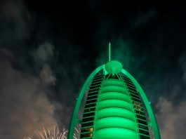 Dubai is set to glitter this October and November as Diwali will see an array of festivities taking place across the city.