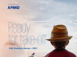 A new KPMG survey has revealed, Six in ten residents in the UAE have flown out of the country in the past 12 months to meet their family or relatives.
