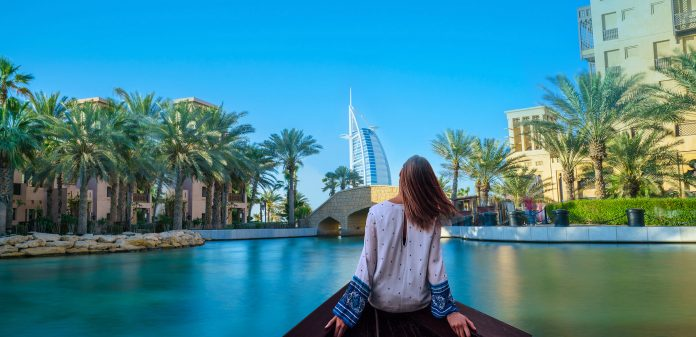 Throughout the six-month Expo 2020 Dubai, Emirates is unlocking even more offers for all its UAE citizens and residents.